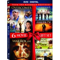 Kendrick Brothers 6-Movie Collection (DVD)