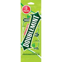 Doublemint Chewing Gum Multi Total Pack