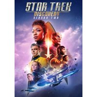 Star Trek: Discovery: Season Two (DVD)