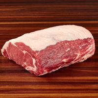 Kirkland Signature USDA Choice Beef Ribeye Roast Boneless