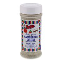 Bolner's Fiesta Extra Fancy Hamburger Deluxe Seasoning