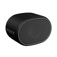 SONY SRS-XB01/BLACK Portable Wireless Speaker
