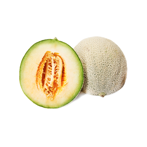 Whole Trade Cantaloupe, 1 each