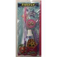 Firefly Girls Premium Oral Care Travel Kit