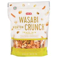 H-E-B Select Ingredients Wasabi Wonton Crunch Trail Mix