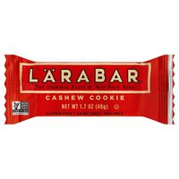 Larabar Bar, Cashew Cookie