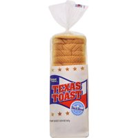 Great Value Texas Toast, Thick Sliced Bread, 20 oz