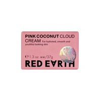 Red Earth Pink Coconut Cloud Cream - 1.3oz