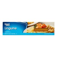 Great Value Linguine, 16 oz