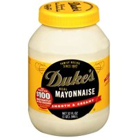 Duke's Real Mayonnaise, 32 oz. jar