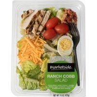 Marketside Ranch Cobb Salad, 15 oz