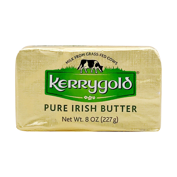 Kerrygold Pure Irish Butter, 8 oz