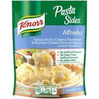 Knorr Pasta Sides For A Tasty Pasta Side Dish Alfredo No Artificial Flavors 4.4 Oz