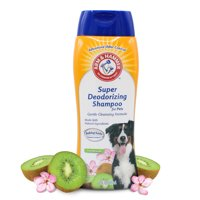 Arm & Hammer Super Deodorizing Shampoo