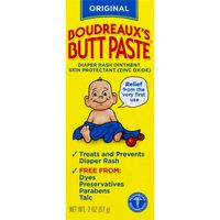 Boudreaux's Butt Paste Original