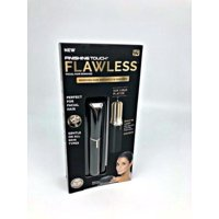 Finishing Touch Flawless Facial Hair Remover 18K Gold Plated