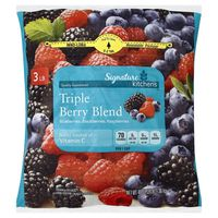Signature Farms Triple Berry Blend