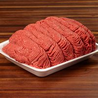 Kirkland Signature Ground Beef 88% Lean / 12% Fat