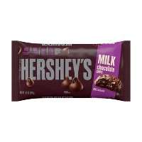 Hershey's Milk Chocolate Baking Chips - 11.5oz