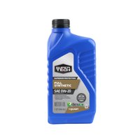 Super Tech Full Synthetic SAE 0W-20 Motor Oil, 1 Quart