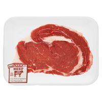 H-E-B USDA Select Boneless Thick Beef Ribeye Steak