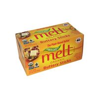 Melt Organic Plant-Based Butter Sticks
