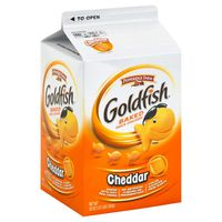 Pepperidge Farm Goldfish Cheddar Crackers