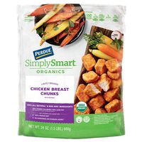 Perdue S Lightly Breaded Chicken Chunks