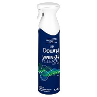 Downy WrinkleGuard Fresh Wrinkle Releaser Fabric Spray - 9.7oz