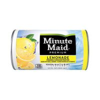 Minute Maid Frozen Concentrate Lemonade