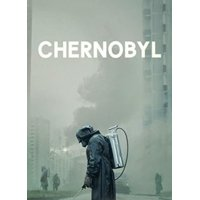 Chernobyl (Blu-ray + Digital Copy)