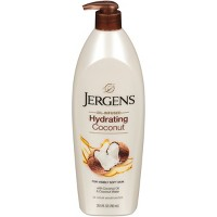 Jergens Hydrating Coconut Lotion 26.5 oz