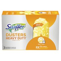 Swiffer Heavy Duty Duster Refills, 3 count