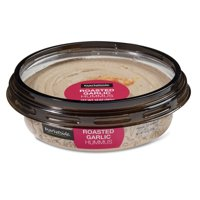 Marketside Roasted Garlic Hummus, 10 oz