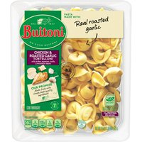 Buitoni Chicken & Roasted Garlic Tortelloni Refrigerated Pasta