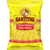 Santitas Tortilla Chips