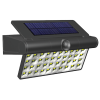 Hyper Tough 1500 Lumen Motion Activated Solar Path Light