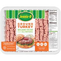 Jennie-O 85% Lean/15% Fat Ground Turkey