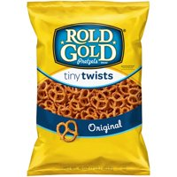 Rold Gold Tiny Pretzel Twists, 16 Oz.