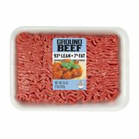 Inter-american Products Ground Beef