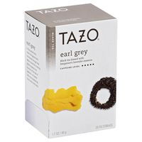 Tazo Tea Tea Bags Earl Grey