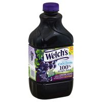 Welch's 100% Juice, Grape