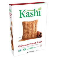 Kashi Breakfast Cereal Cinnamon French Toast