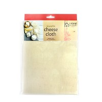 """Natural Home  Cheesecloth 36""""x36"""" sq ft"""