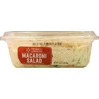 Freshness Guaranteed Macaroni Salad 1LB