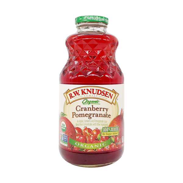 R.w. knudsen family Organic Cranberry Pomegranate Juice (32 Fl Oz)
