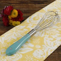 The Pioneer Woman Frontier Collection Teal Balloon Whisk