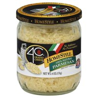 4C Foods 4C Homestyle Cheese, 6 oz