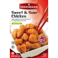 InnovAsian® Cuisine Sweet & Sour Chicken 18 oz. Box