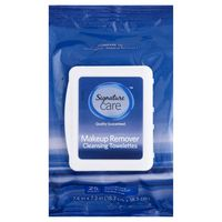 Signature Care Cleansing Towelettes